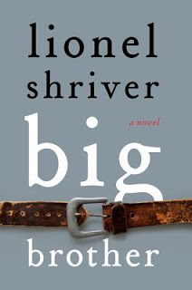 big brother by lionel shriver