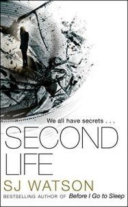 second life by s j watson